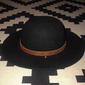 Brixton Clay Hat.